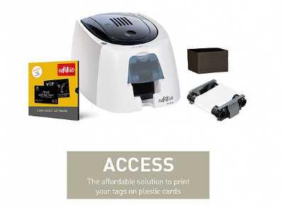 Edikio Guest Access Buffetschilddrucker