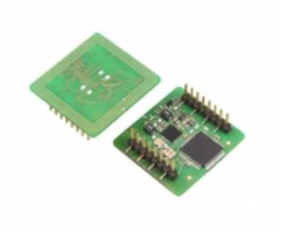 Elatec Mini Reader Mifare mit integrierter Antenne