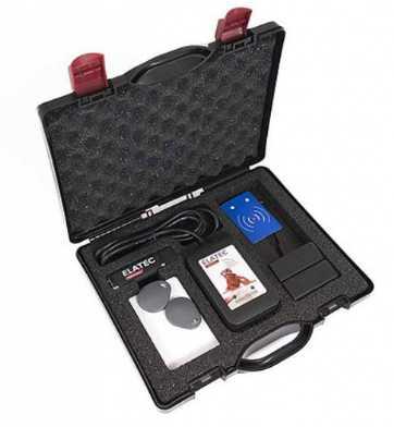 Elatec TWN4 Tech Tracer Kit Mifare NFC-PI