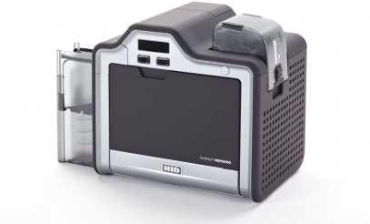 Fargo HDP5000 USB ETH L1 RT