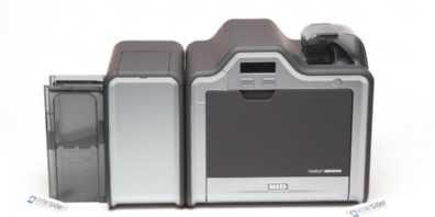 Fargo HDP5000 WS USB ETH RT