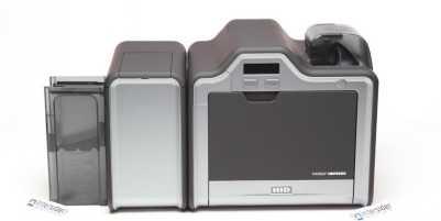 Fargo HDP5000 WS USB ETH SMART RFID RT BDL