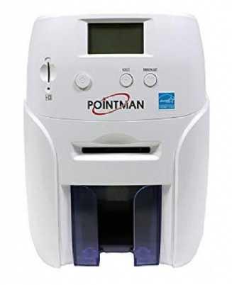 Pointman Nuvia N20