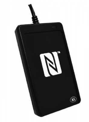 RFID Reader ACS ACR1252U NFC