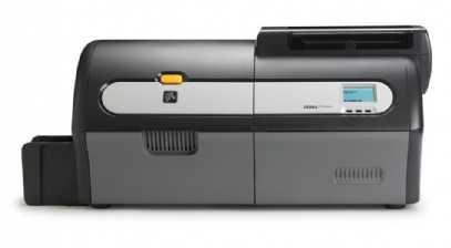 Zebra ZXP Series 7 ETH WIFI BR BDL