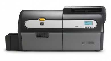 Zebra ZXP Series 7 ETH WS SMART RFID MAG Starter Kit