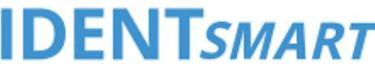 IDENTsmart Logo
