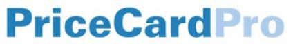 PriceCardPro Logo